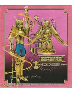 SHUN DE ANDROMEDA V1 ORO MYTH CLOTH SAINT SEIYA