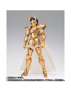 CAPRICORNIO SHURA ORIGINAL COLOR EDITION OCE SAINT SEIYA MYTH CLOTH EX