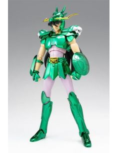 DRAGON Revival RESTOCK Saint Seiya Figura Saint Cloth Myth
