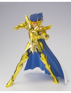 DEATHMASK MASCARA DE MUERTE DE CANCER CLOTH MYTH EX SAINT