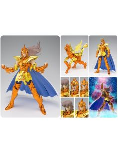 BYAN ARMADURA CABALLO MARINO CABALLO DE MAR SAINT SEIYA MYTH CLOTH EX EXCLUSIVA WEB