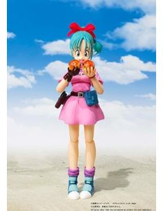 BULMA ADVENTURE BEGINS...