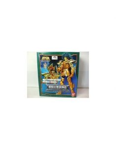 SEA DRAGON, DRAGON DE LOS MARES SAINT SEIYA MYTH CLOTH
