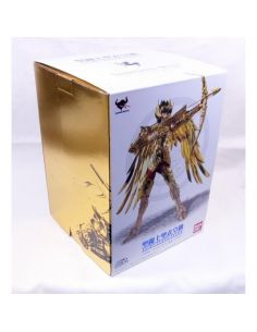 SAGITARIO CROW SAINT SEIYA