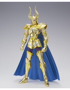 SHURA DE CAPRICORNIO MYTH CLOTH EX VERSION JAPONESA
