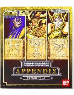 APPENDIX PANDORA BOX VOL.1