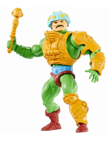MAN-AT-ARMS FIGURA 14 CMMASTERS OF...