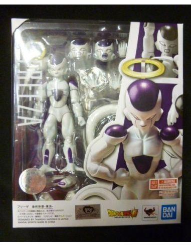 Bandai Spirits SH Figuarts Freezer...