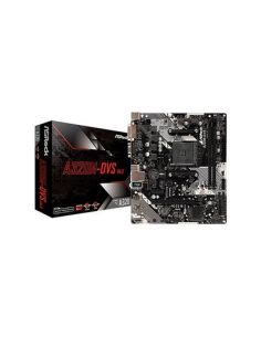 PLACA BASE ASROCK AM4 A320M-DVS R4.0