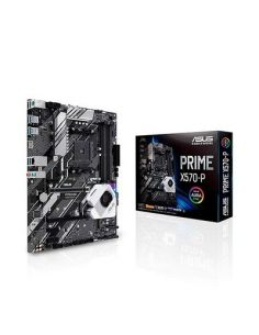 PLACA BASE ASUS AM4 PRIME X570-P