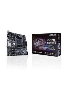 PLACA BASE ASUS AM4 PRIME A320M-K