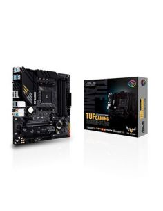 PLACA BASE ASUS AM4 TUF GAMING B550M-PLUS