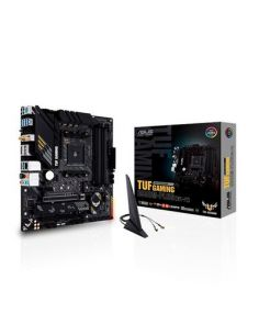 PLACA BASE ASUS AM4 TUF GAMING B550M-PLUS (WI-FI)