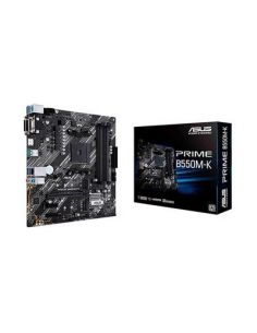 PLACA BASE ASUS AM4 PRIME B550M-K