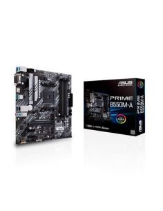 PLACA BASE ASUS AM4 PRIME B550M-A