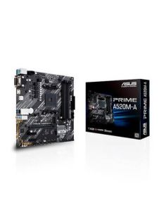 PLACA BASE ASUS AM4 PRIME A520M-A