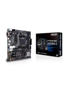 PLACA BASE ASUS AM4 PRIME A520M-E