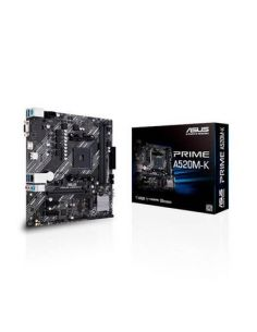 PLACA BASE ASUS AM4 PRIME A520M-K