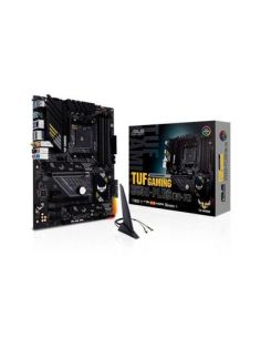 PLACA BASE ASUS AM4 TUF GAMING B550-PLUS (WI-FI)