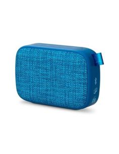 ALTAVOZ ENERGY SISTEM FABRIC BOX1+POCKET BLUEBERRY