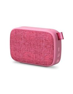 ALTAVOZ ENERGY SISTEM FABRIC BOX1+POCKET GRAPE BT