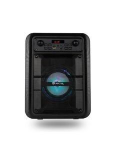 ALTAVOZ NGS SPEAKER ROLLER LINGO BLUETOOTH BLACK