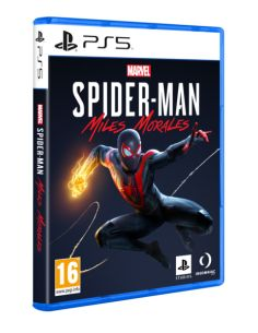 PS5 MARVELS SPIDER-MAN...