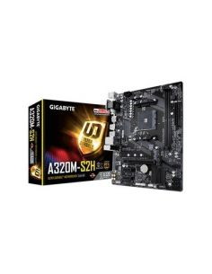 PLACA BASE GIGABYTE AM4 A320M S2H 1.1