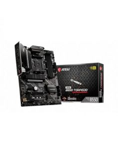 PLACA BASE MSI AM4 B550 TORPEDO