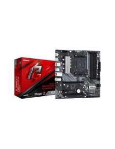 PB ASROCK AM4 A520M PHANTOM GAMING 4 M-ATX/4XDDR4/4XSATA6/1