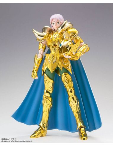 ARIES MU REVIVAL SAINT SEIYA SAINT...