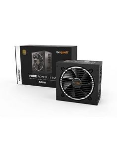 FUENTE ATX 550W BE QUIET PURE POWER 11 80+ GOLD/FULL MODULA