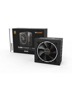 FUENTE ATX 650W BE QUIET PURE POWER 11 80+ GOLD/FULL MODULA