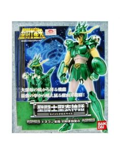 SHIRYU DE DRAGON SAINT MYTH CLOTH