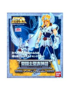 HYOGA DE CISNE SAINT MYTH CLOTH