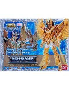 IKKI DE FENIX V4 SAINT MYTH CLOTH