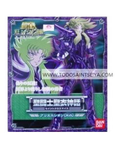 SHION DE ARIES ESPECTRO SAPURI SAINT MYTH CLOTH