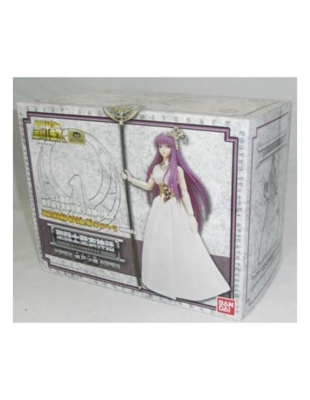 Athena ATENEA Saori Kido MYTH CLOTH SAINT SEIYA