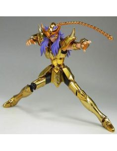 MILO DE ESCORPIO MYTH CLOTH EX SAINT SEIIYA