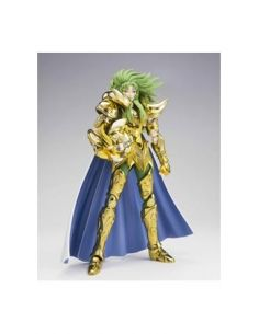 ShION ARMADURA DE ORO DE ARIES GUERRA SANTA VERSION  FIG 18 CM MYTH CLOTH EX