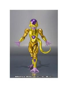 GOLDEN FREEZER DORADO FIGURA 11 CM DRAGON BALL Z RESURRECTION F S.H. FIGUARTS