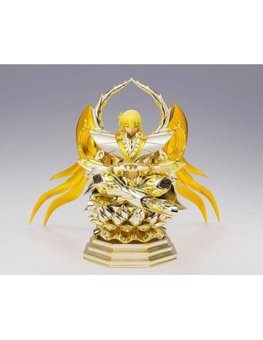 SHAKA DE VIRGO  SOUL OF GOLD SAINT SEIYA MYTH CLOTH EX
