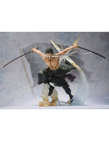 Roronoa Zoro Battle Version