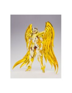 AIOLOS SAGITARIO GOD CLOTH FIGURA 18 CM SAINT SEIYA MYTH CLOTH EX SOUL OF GOLD