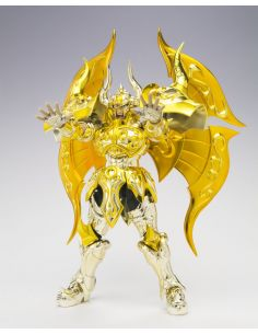 ALDEBARAN DE TAURO SOUL OF GOLD MYTH CLOTH SAINT SEIYA