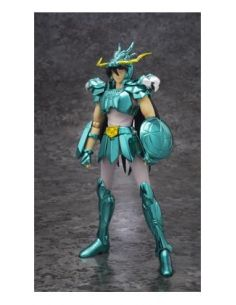 SHIRYU ARMADURA DE DRAGON RISING DRAGON PUNCH FIG 10 CM SAINT SEIYA DD PANORAMATION