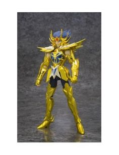 DEATHMASK ARMADURA DE CANCER TEMPLO DEL CANGREJO FIG 10 CM SAINT SEIYA DD PANORAMATION