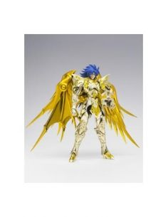 SAGA GEMINIS NEW CLOTH FIGURA 18 CM SAINT SEIYA MYTH CLOTH EX SOUL OF GOLD