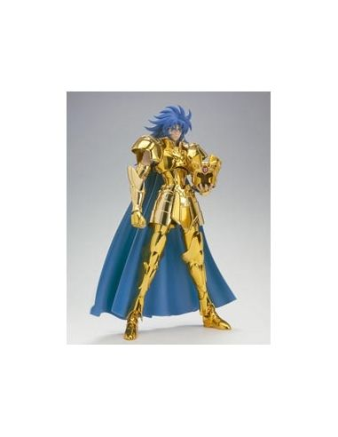SAGA GEMINIS REVIVAL VERSION FIGURA 18 CM SAINT SEIYA MYTH CLOTH EX
