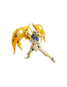 MILO DE ESCORPIO GOD CLOTH FIGURA 18 CM SAINT SEIYA SAINT CLOTH MYTH EX SOUL OF GOLD